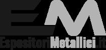 Espositori Metallici